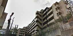 ウインザー上大利II[5階]の外観