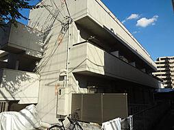 Wing戸塚II[1階]の外観