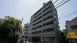 ダイナコート博多[5階]の外観