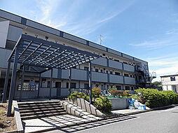神奈川県藤沢市石川4丁目の賃貸マンションの外観
