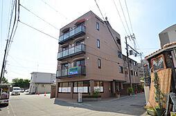 Maison Asahi[3-A号室]の外観
