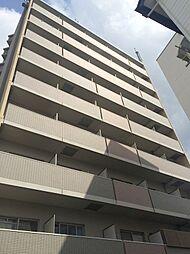 STUDIO[9階]の外観