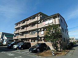 アムールヤマサ[2階]の外観