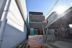 アビターレ新出来[2階]の外観