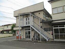 メゾン佐々藤[B号室号室]の外観