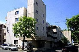 プラチナマンション北21条[3階]の外観