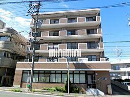 ロイヤル東栄[5階]の外観