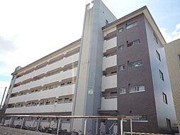 キジヤ中央ビル[406 号室号室]の外観