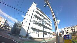 サンパーク寺尾[2階]の外観