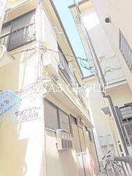 中野駅 4.4万円