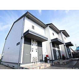 近鉄奈良線 大和西大寺駅 バス10分 平城中山下車 徒歩1分の賃貸アパート