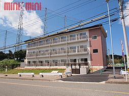 KATURAGI Ville B棟[201号室]の外観
