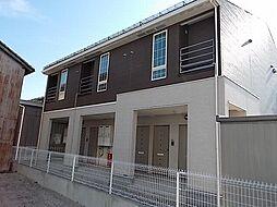 ゼファ−ハウス[0101号室]の外観