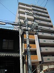 グランステージ京都四条[1階]の外観