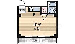 JR藤森駅 3.2万円