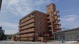 ライオンズマンション緑井[5階]の外観