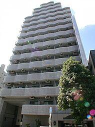 ホープシティ天神橋[8階]の外観