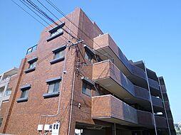 メゾン ド めぐみ2[3階]の外観