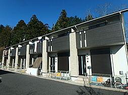 [テラスハウス] 茨城県小美玉市小川 の賃貸【/】の外観