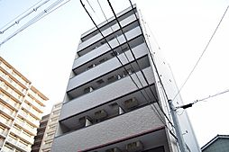 KWプレイス上本町[3階]の外観
