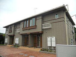 JR東海道本線 二宮駅 バス7分 おおいそ学園下車 徒歩4分の賃貸アパート