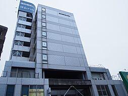 シャトーパルテール[4階]の外観