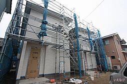 [一戸建] 広島県福山市新涯町5丁目 の賃貸【/】の外観