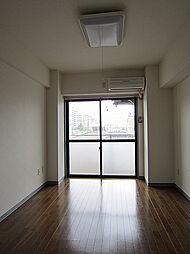 ウイングマンション[402号室]の外観