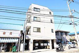 小川ビル[201号室]の外観
