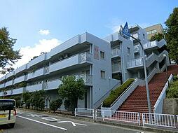 アメニティ長野16棟[2階]の外観