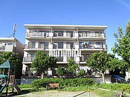 グランドパレス[4階]の外観