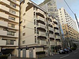 マンション(なんば駅から徒歩6分、2LDK、1,950万円)