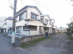 [一戸建] 千葉県船橋市海神6丁目 の賃貸【/】の外観
