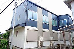 AZEST-RENT武蔵小金井[2階]の外観