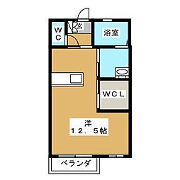 亀山駅 3.5万円