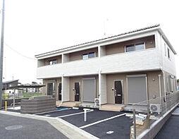 [テラスハウス] 埼玉県さいたま市南区大字太田窪 の賃貸【/】の外観