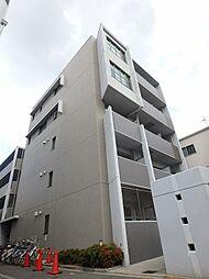 グランシャリオ・モア[1階]の外観