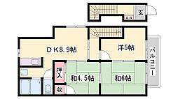 網干駅 4.9万円