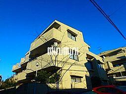 鉄村マンション S棟[2階]の外観