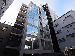 イーストヴィレッジ三宮[7階]の外観