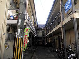 東明ハウス[2階]の外観