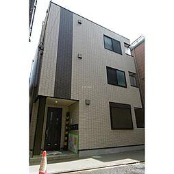 東京メトロ南北線 白金台駅 徒歩12分の賃貸マンション