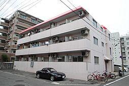 トワルージュ東高須[2階]の外観