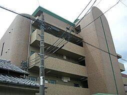 ファンタジア21[2階]の外観
