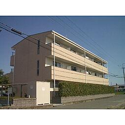 兵庫県伊丹市瑞ケ丘4丁目の賃貸アパートの外観