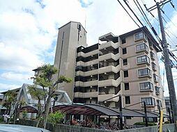 サンシャイン梅津[1階]の外観