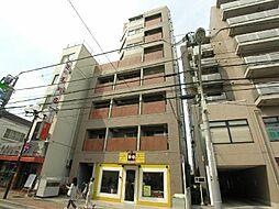 大竹ビル5[4階]の外観