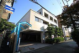 アジュール上野西[3階]の外観