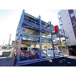 静岡県静岡市駿河区曲金5丁目の賃貸マンションの外観