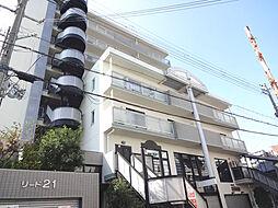 リード21[6階]の外観
